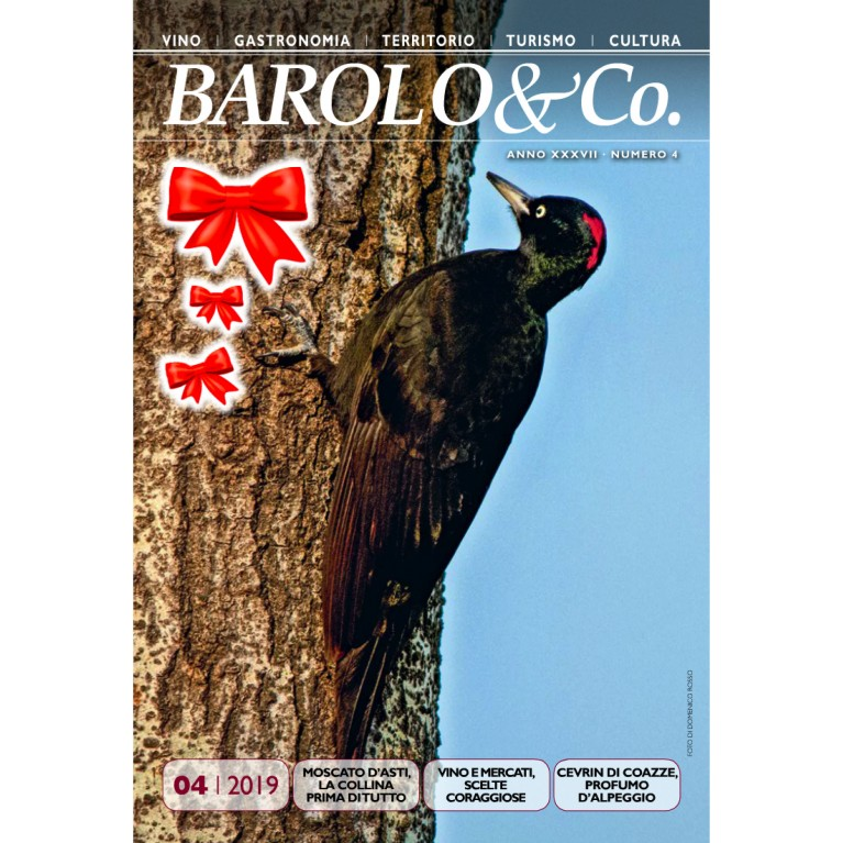 Barolo & Co. vol. 3/2019