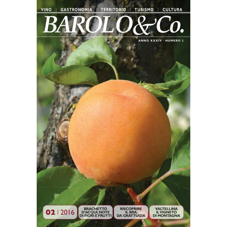 Barolo & Co. vol. 2/2016