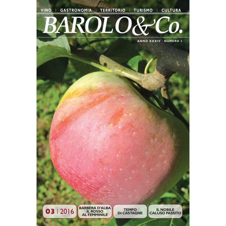 Barolo & Co. vol. 3/2016